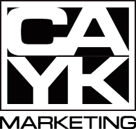 CAYK Marketing Inc. Logo