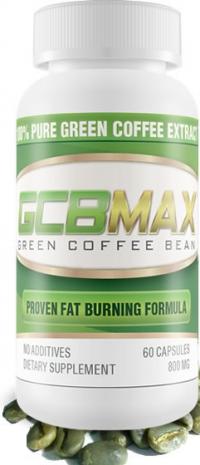 Pure Green Coffee Bean tv Logo