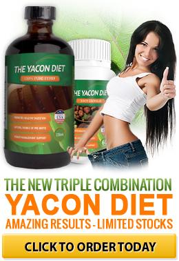 Yacon Syrup'