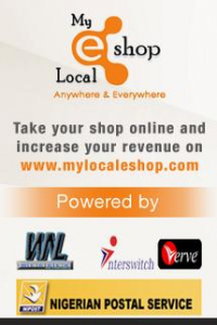 Online Shopping Stores in Nigeria