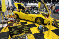 Corvette Nation to film at Corvette/Chevy Expo Houston, Texa