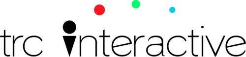 TRC Interactive Logo'