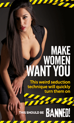 Make Women Want You'