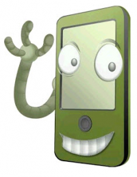 MyPhoneRobot Logo