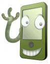 MyPhoneRobot