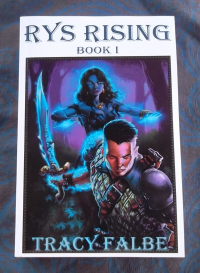 Rys Rising: Book I Paperback