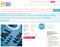 Mexico Cards and Payments Industry