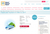 Travel and Tourism in Chile to 2017