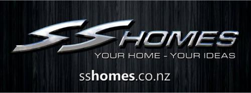 Company Logo For SS Homes'