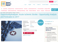 Acute Ischemic Stroke - Opportunity Analysis and Forecasts