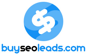 Buy SEO Leads Logo