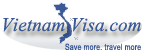 Company Logo For Visa for Vietnam'