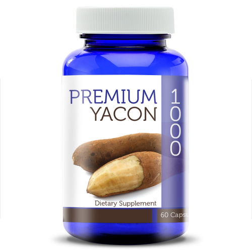 Yacon Supplement'