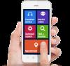 Mobile customer service software'