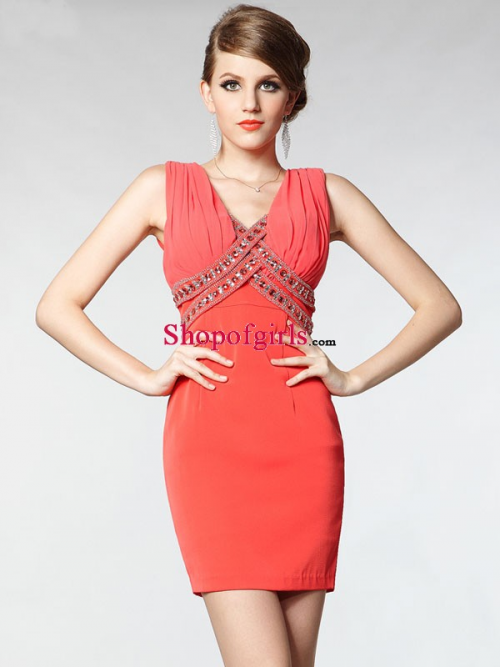 New Year's Eve Cocktail Dresses Introduced by Shopofgir'