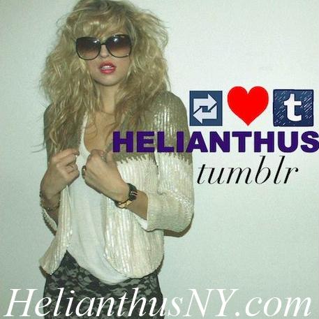 HELIANTHUSNY.com'