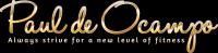 Paul de Ocampo Logo