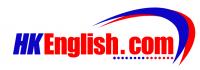 HKEnglish.com Logo