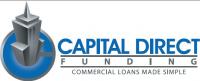 Capital Direct Funding Logo