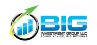 BIG Investment Group LLC Logo