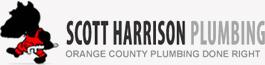 Scott Harrison Logo'