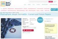 Atopic Dermatitis Current and Future Players
