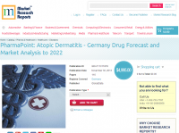 Germany Drug Forecast and Market Analysis to 2022