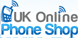 Logo for ukonlinephoneshop.co.uk'