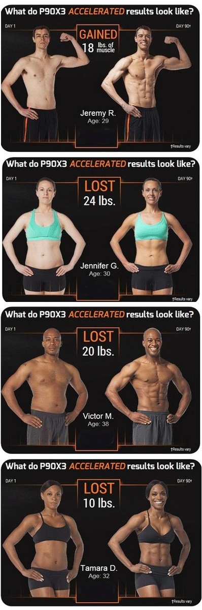 buy p90x3 workout program as seen on tv canada'