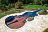 Luxury Inground Swimming Pools'