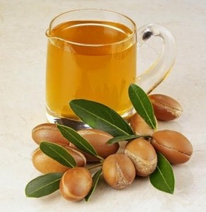 Moroccan Argan Oil'