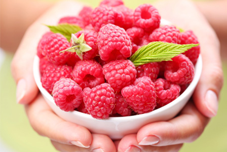 Best Raspberry Ketones Supplements for Weight Loss'