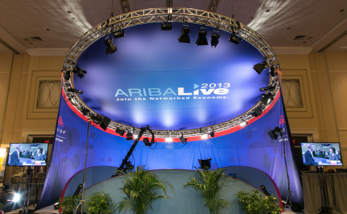 AAA Flag & Banner continues partnership with Ariba L'