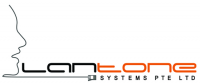 Lantone Systems Pte Ltd Logo