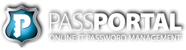 Online Password Management'