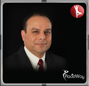 Pramod Goel, PlacidWay CEO & Owner'