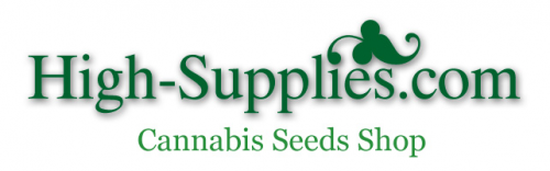 High Supplies Logo'