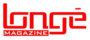 Company Logo for Longe Magazine'