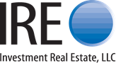 Investment Real Estate Logo'