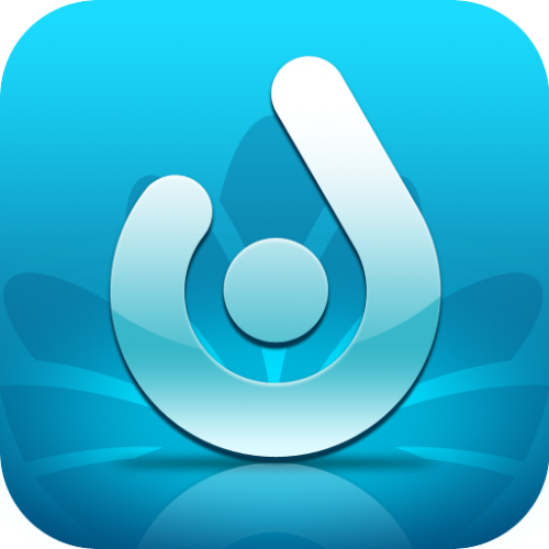 Company Logo For Daily Yoga Inc'