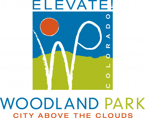 City of Woodland Park Logo'