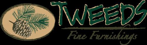 Tweeds Fine Furnishings Logo'