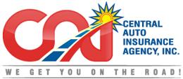 Company Logo For Central Auto Insurance'