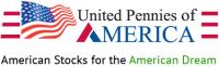 UnitedPenniesofAmerica.com Logo