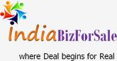 Company Logo For Indiabizforsale.com'