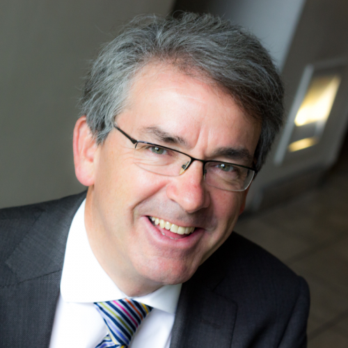 John Booth - Employment Law Solicitor'
