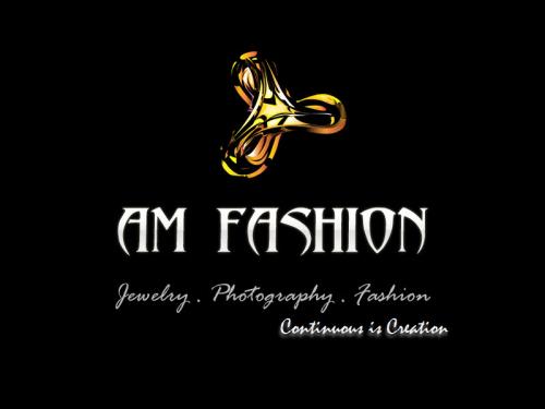 Logo for AM FASHION'
