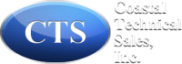 Coastal Technical Sales, Inc. Logo