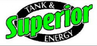 Superior Tank & Energy Logo