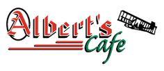 Company Logo For Albert's Café'